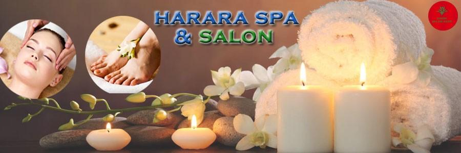 Harara spa and salon