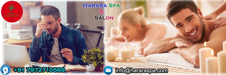 Harara Spa & Salon